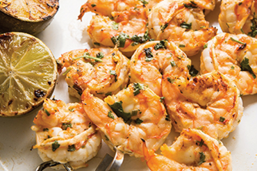 Grill Up a Game Changer
