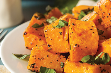 Healthy Eating Ideas for a Hectic Autumn