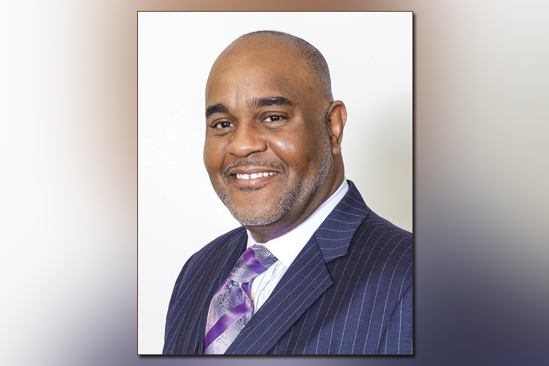 Reverend Brian K. Brown named 9th Moderator of South Florida Progressive Baptist Association