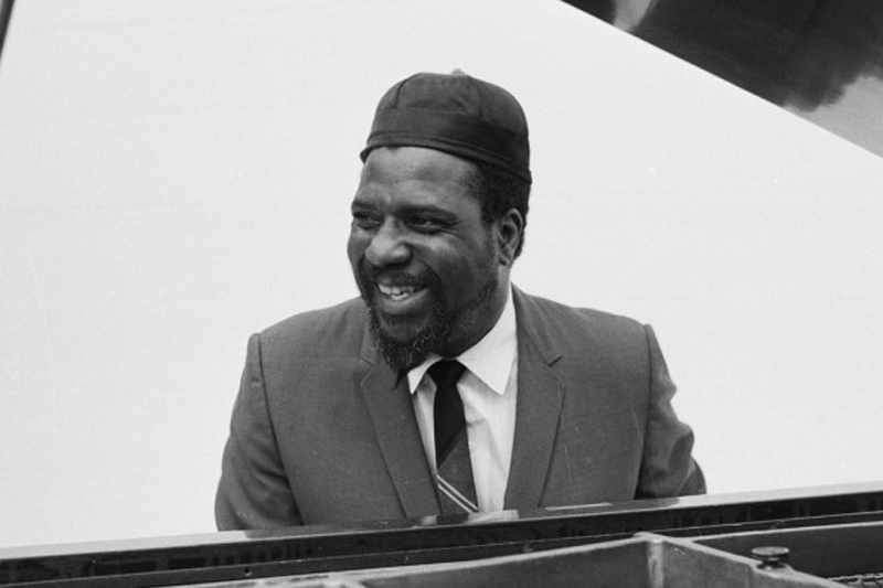 Thelonious Monk: Architect of Bepop