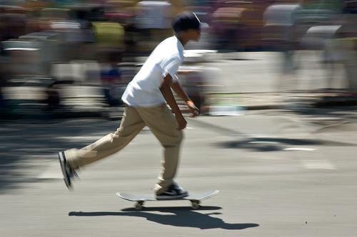 skate-park, community