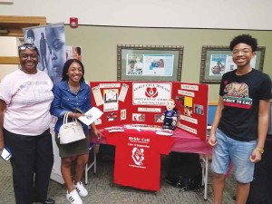health awareness, community