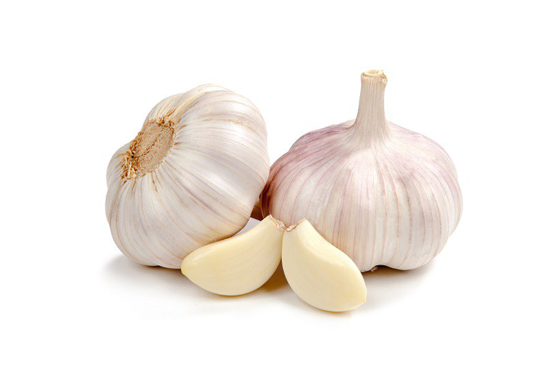 5 Awesome Health Benefits of Garlic