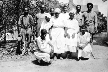 The Illusion of Freedom: African Americans in 1890s Florida