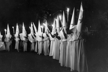 Ku Klux Klan plans North Carolina 'victory' rally for Donald Trump