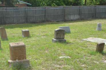 Lecture unearths the history of Pinellas cemeteries