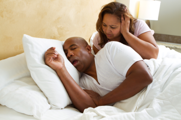 Why Sleep Apnea May Be Deadly: Higher Risks of Heart Attack and Stroke