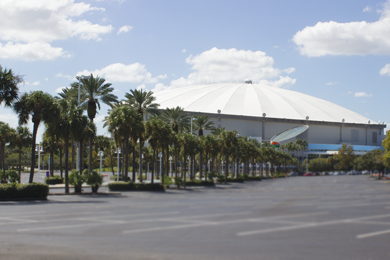 Where are the voices of Midtown in the Tropicana Field redevelopment?