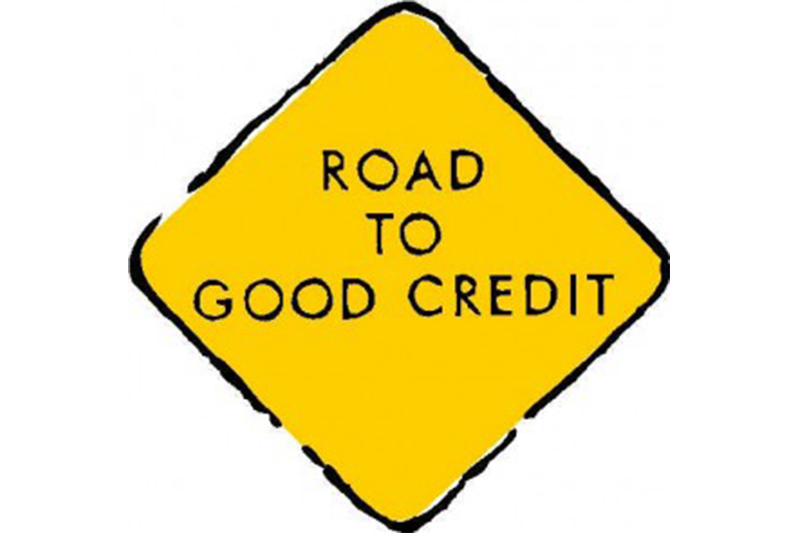 Focus on credit factors, not credit scores