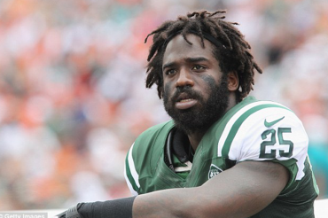 Unarmed former NFL star Joe McKnight shot dead by white man in road rage attack