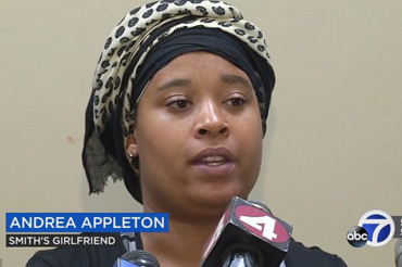 Woman says she miscarried after she & boyfriend racially profiled, handcuffed by police