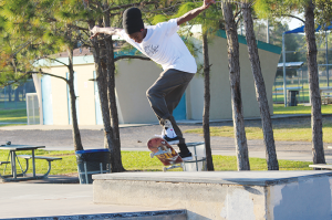 skateboard, featured
