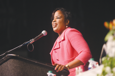 31st Annual Dr. Martin Luther King, Jr. Leadership Awards Breakfast