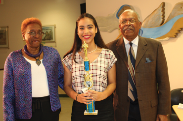 MLK Essay Contest in its 34th year