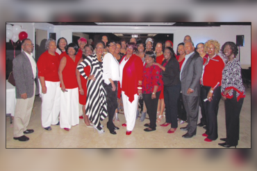 African American graduates of 1975 plans for 60th birthday celebration