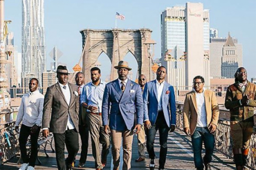 New web series for black men might be what the internet and black men need