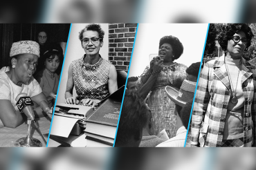 MLK Day: Meet 9 lesser known women behind the civil rights era's biggest achievements