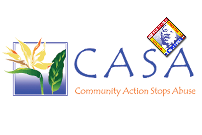 CASA offers comfort for the abused