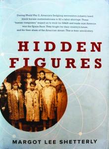 Hidden Figures, featured