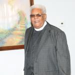 Bishop Preston D.H. Leonard