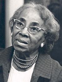 Septima Clark, history