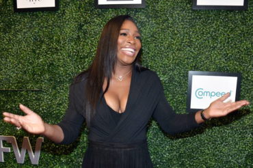 If You're a Black Man Mad About Serena Williams' Engagement, I Have Questions