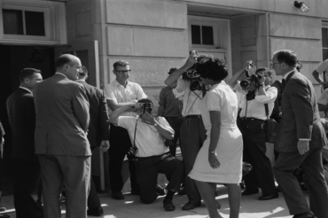 Vivian Malone: Civil rights hero who defied racial segregation