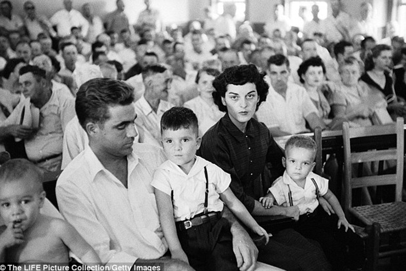 White housewife who claimed Emmett Till 'sexually threatened her' admits she lied