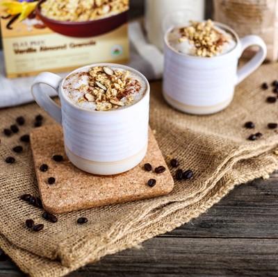 organic lattes, lifestyle