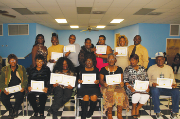 Crossing Guards honored as unsung heroes