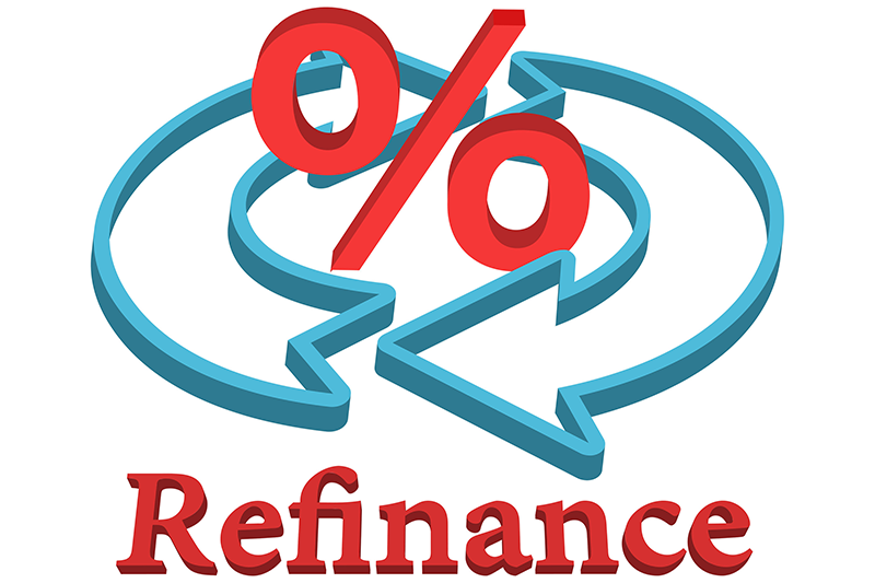 Refinancing your debt could be a good idea if…