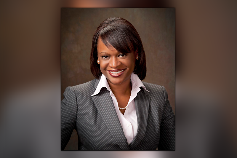Deputy Mayor Kanika Tomalin, featured
