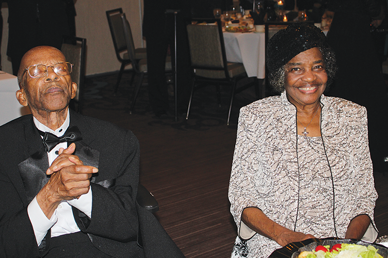 Homegoing, James and Johnnie Williams, featured