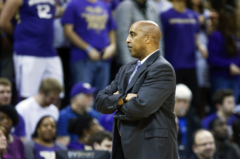 Lorenzo Romar fired after 15 seasons as Washington basketball coach