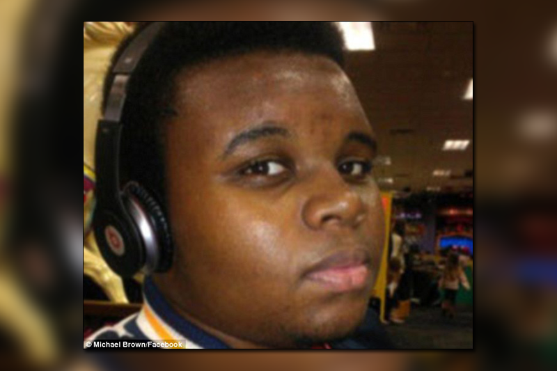 Michael Brown, btb, Ferguson