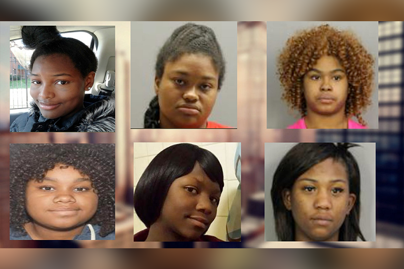 The truth about the missing black girls who vanished in DC in a single day
