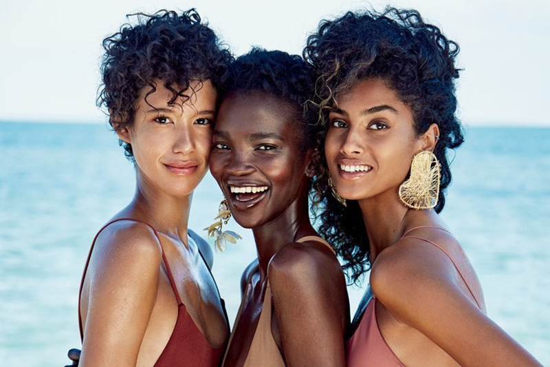 Women of Color, health, beauty