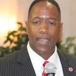Dr. Kevin Gordon