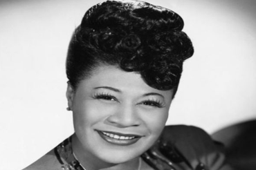 Ella Fitzgerald: The First Lady of Song