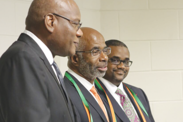 2017 Legacy Banquet surpasses fundraising goal for FAMU