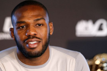 Jon Jones explains how 'a damn sex pill' altered his life after UFC 200