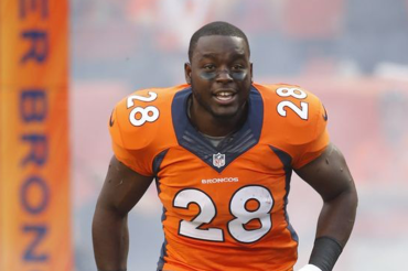Broncos' 2013 second-round pick explains how he drank his way out of the NFL
