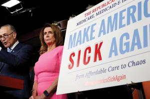 Repeal Repair, featured, health care