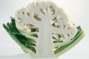 Cauliflower is the new kale: Why nutritionists can't get enough of this lumpy veggie