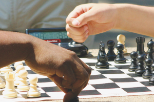 Chess, featured