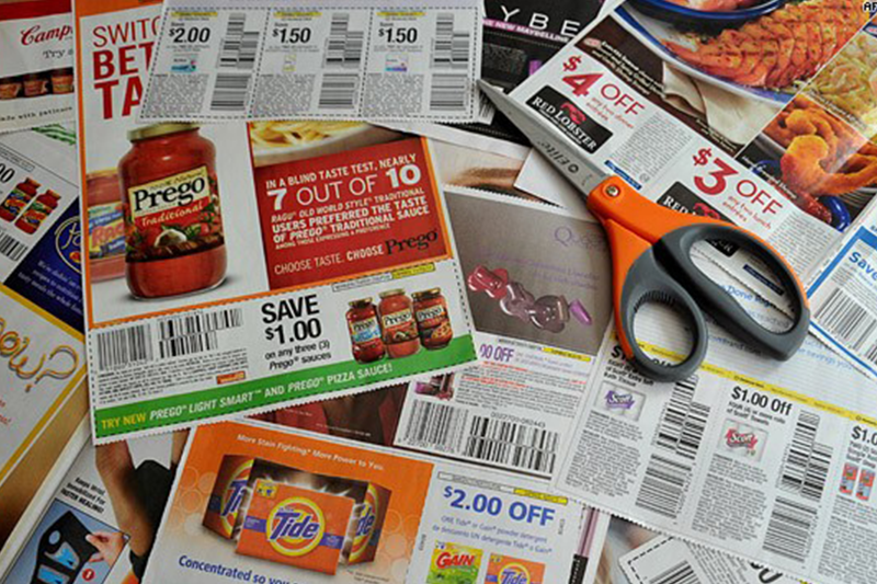 Extreme Couponing, money