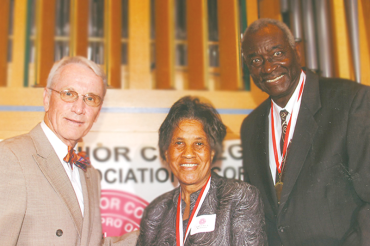 Gibbs Junior College Alumni to Celebrate the 60th Anniversary