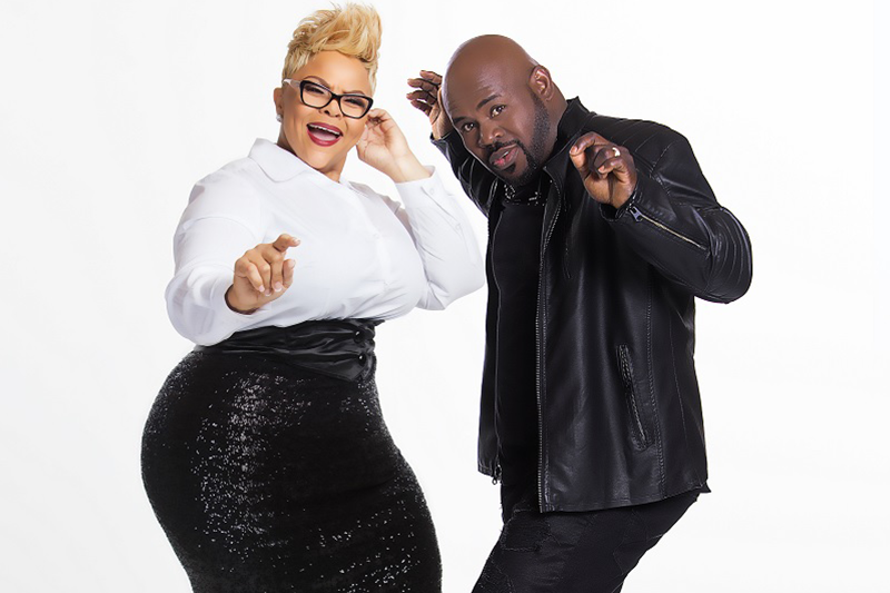 Gospel sensation Tamela Mann and Manns World Family Tour comes to Straz