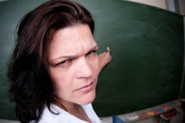 Are White Female Teachers Most to Blame for Pushing Black Children Through the School-to-Prison Pipeline?