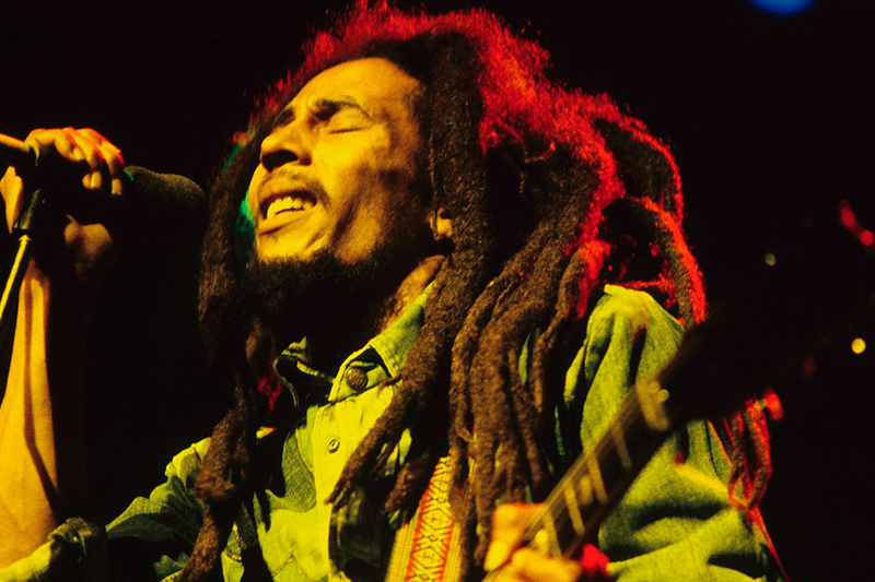 Bob Marley Exodus, black culture, opinion